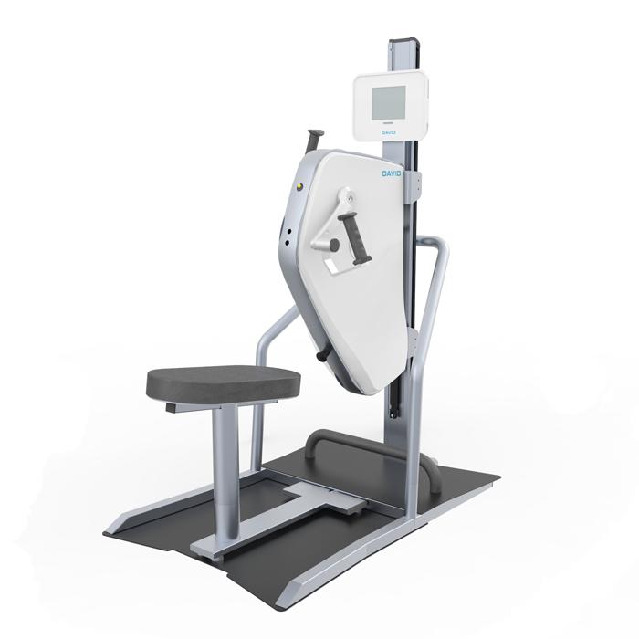 Oberkörperergometer