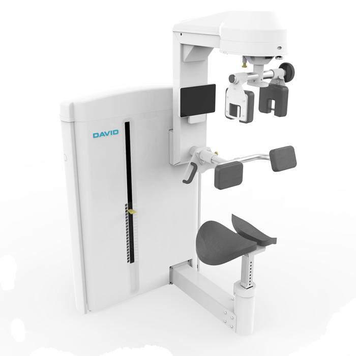 Cervical Rotation Machine