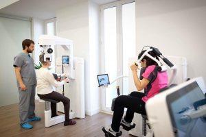 athlon back clinic in Aretxabaleta, Spain for back pain treatment