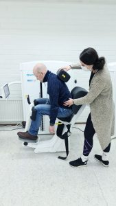 company prevention program for back pain relief