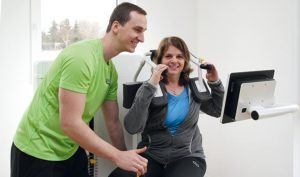 best spine rotation device and technology
