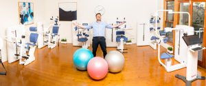 workstrong clinic for physiotherapy and pain management