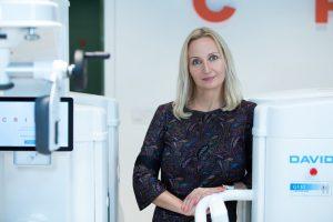 Physiotherapy in Poděbrady to reduce back pain