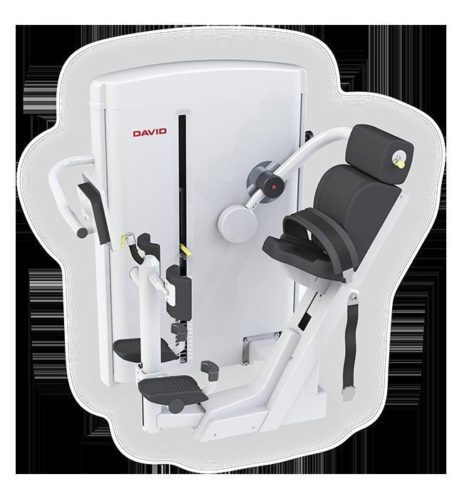 G110 Lumbar / Thoracic Extension Device