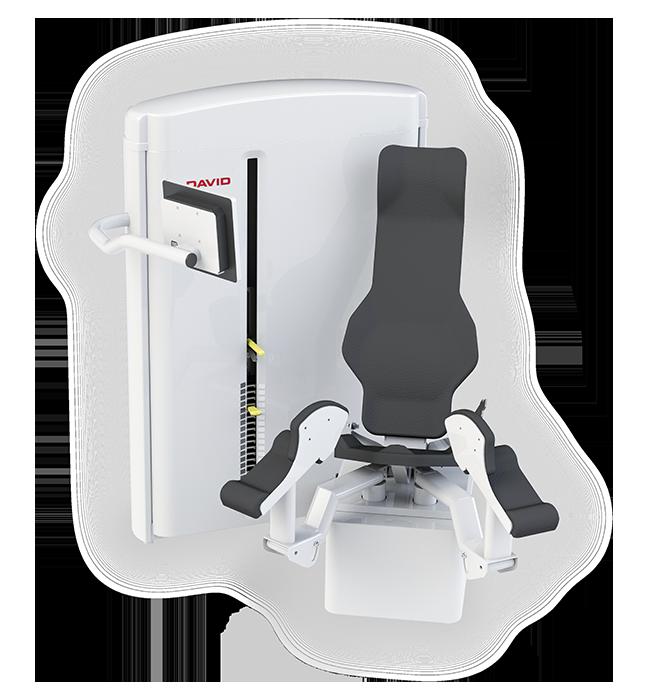 G320 Hip Adduction Device