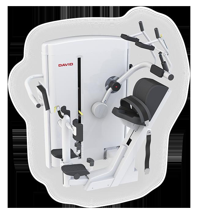 G130 Lumbar / Thoracic Flexion Device