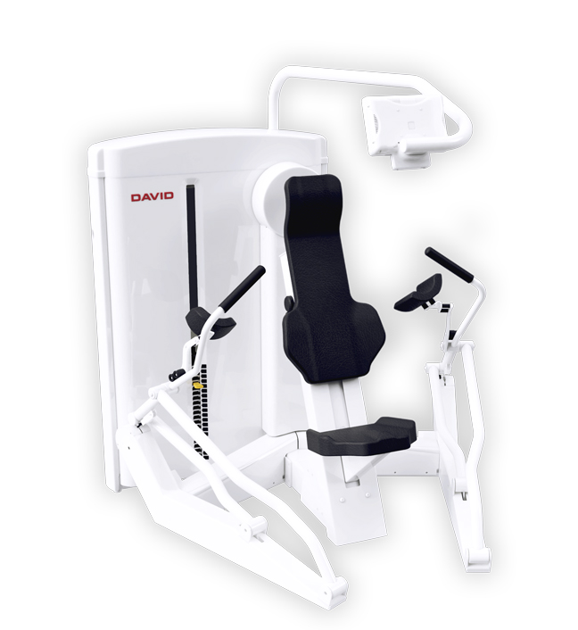 G510 Scapular Abduction / Chest Press Device