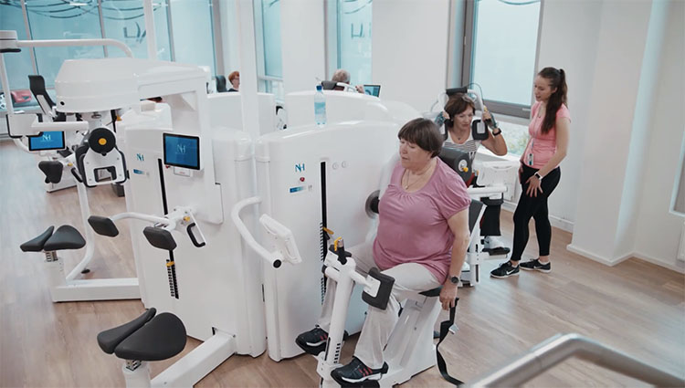 physiotherapy for senior citizens