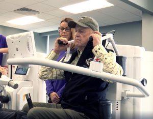 best rehabilitation technology for orthopedic center