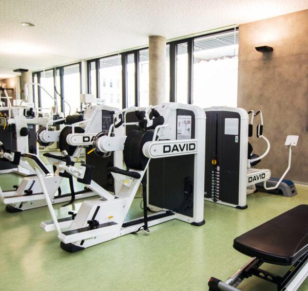 Center of Physical Medicine