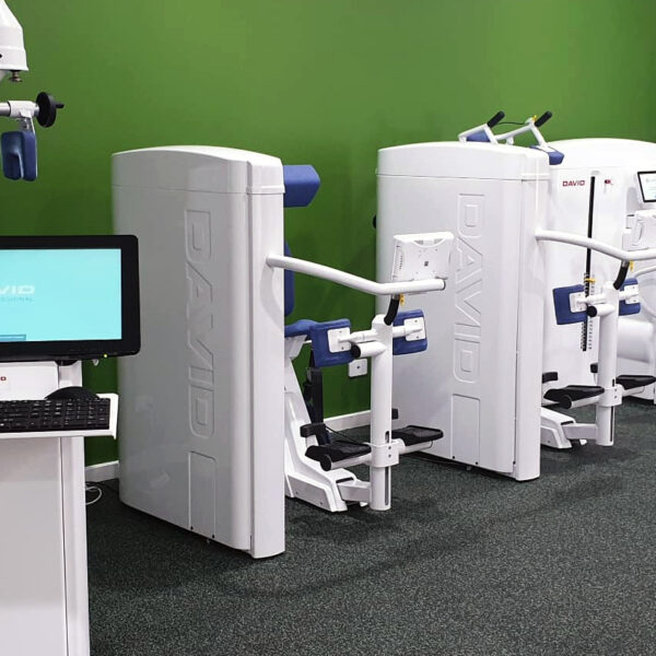 Goulburn Physiotherapy Centre