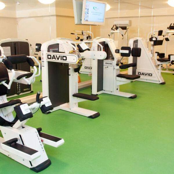 Scandinavia Clinic