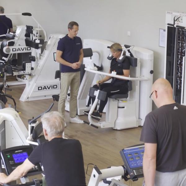 Doornbos Physical Therapy – Abdijstraat