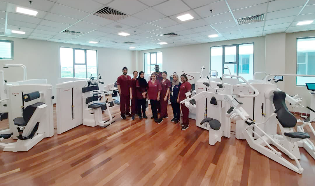 best physiotherapy hospital in Malaysia