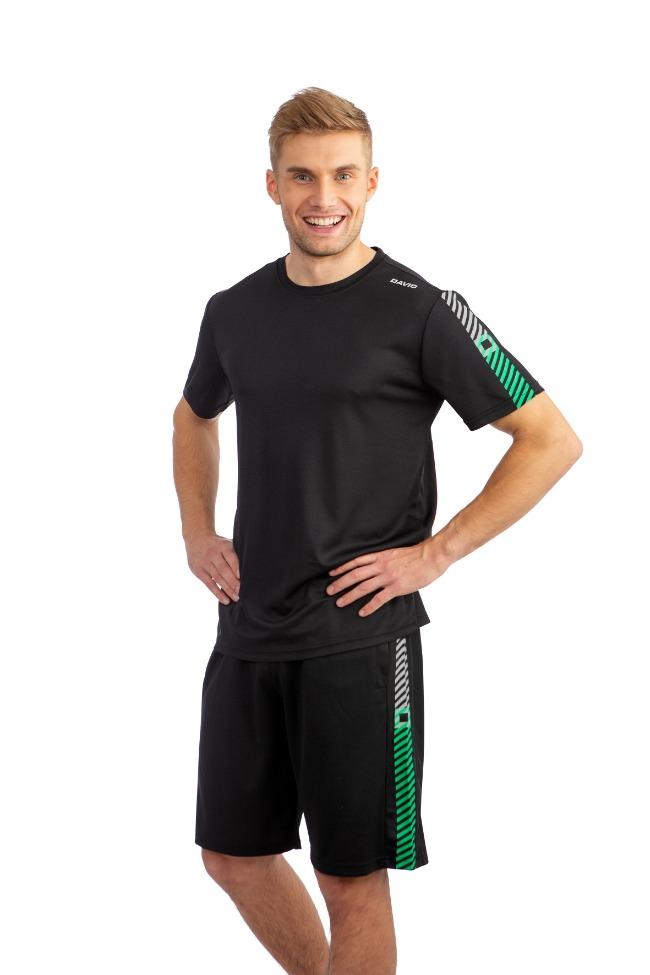 Men's Shorts, Black