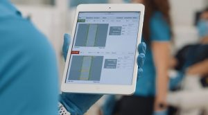 safe medical rehabilitation with software technology