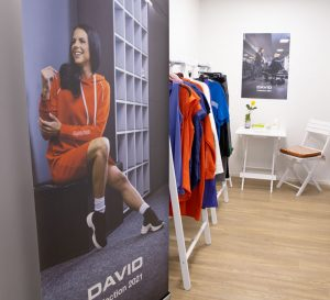 exclusive store for david collection