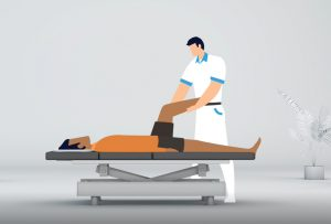 alternative for manual therapy and physical therapy