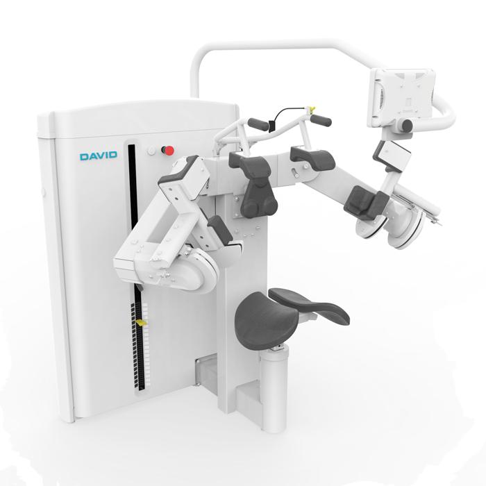 Glenohumeral Internal Rotation Device