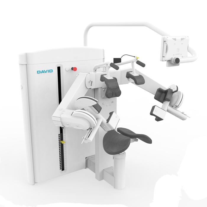 Glenohumeral External Rotation Device